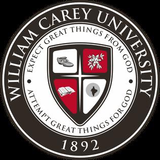 2 William Carey University